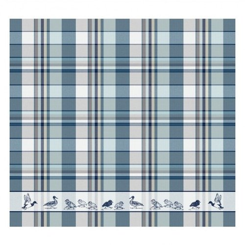 DDDDD DDDDD Duck Dance design tea towel Sale $5.99