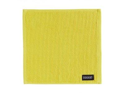 DDDDD DDDDD Dish Cloth Bright Yellow