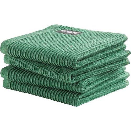 DDDDD DDDDD Dish Cloth Classic Green