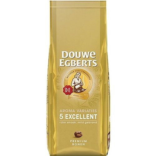 Douwe Egberts Douwe Egberts Excellent Aroma Whole Bean Coffee 17.6 Oz.