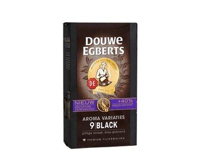 Douwe Egberts Douwe Egberts Black aroma 9 ground coffee 8.8 oz (black)