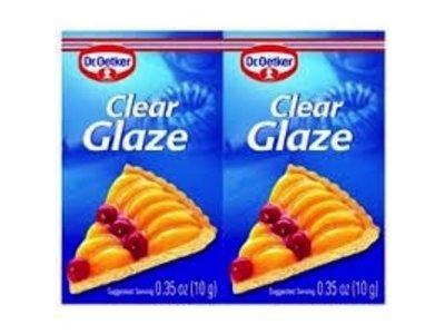 Dr Oetker Dr Oetker Clear Cake Glaze