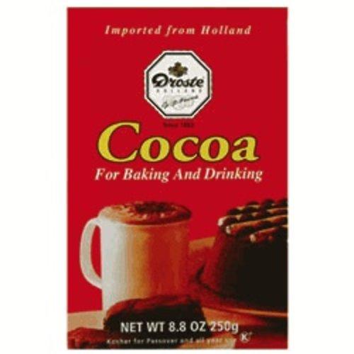 Droste Droste Cocoa 8.8 Box