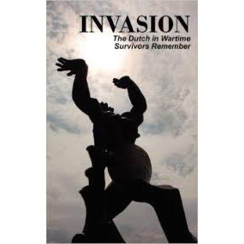 Dutch in Wartime Invasion Book 1