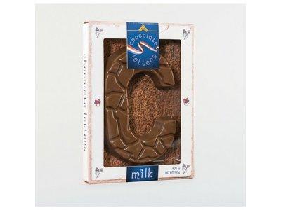 Dutch Letters C Milk Chocolate Letter 4.7oz