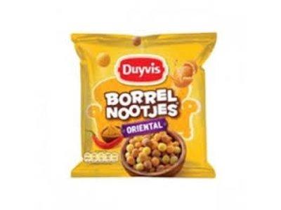 Duyvis Duyvis Borrelnootjes Oriental Mix