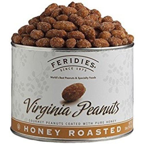Feridies Feridies Honey Roasted Virginia Peanuts