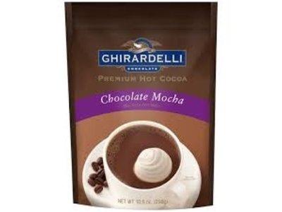 Ghirardelli Ghirardelli Mocha Chocolate Cocoa Pouch