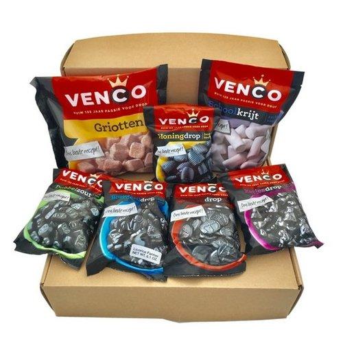 Gift Basket Venco Licorice Sampler