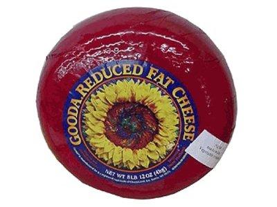 Gooda Lite Reduced Fat Mild Gouda
