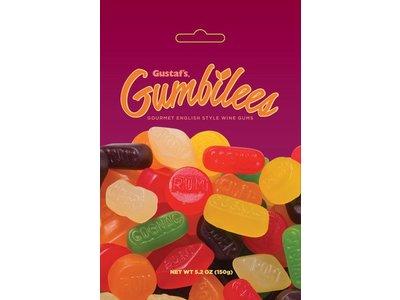 Gustafs Gustafs Gumbilees Winegums 5.3 Oz Bag