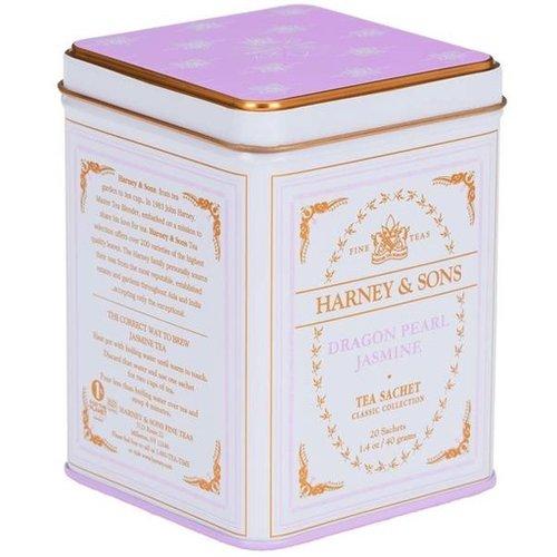 Harney & Son Harney & Sons Dragon Pearl Jasmine Tea Tin