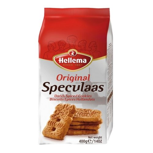 Hellema Hellema Speculaas-Spiced Cookies 14 oz