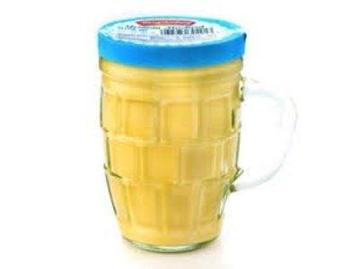 Hengstenberg Hengstenberg Beer Mug Mustard 9.2 oz