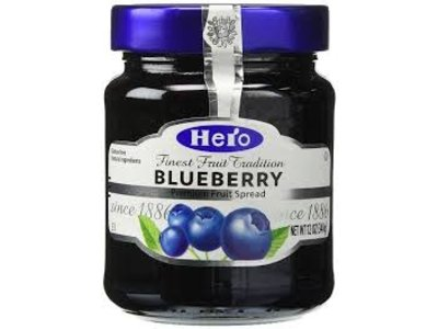 Hero Hero Blueberry Preserves