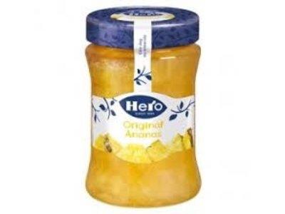 Hero Hero Original Pineapple Jam Extra 12 oz