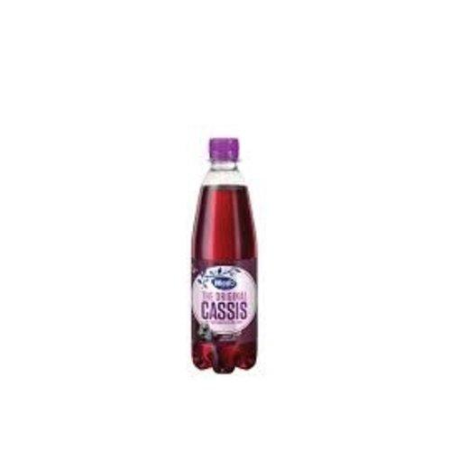 Hero Hero Black Currant Juice Bottle 16.9 Oz