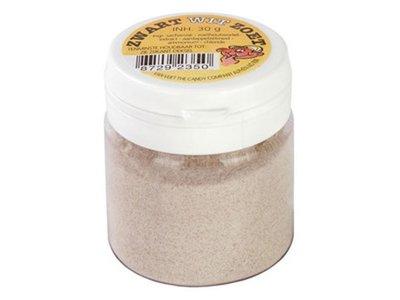 Kindlys Kindlys Sweet Black & White Powder 1 Oz Jar