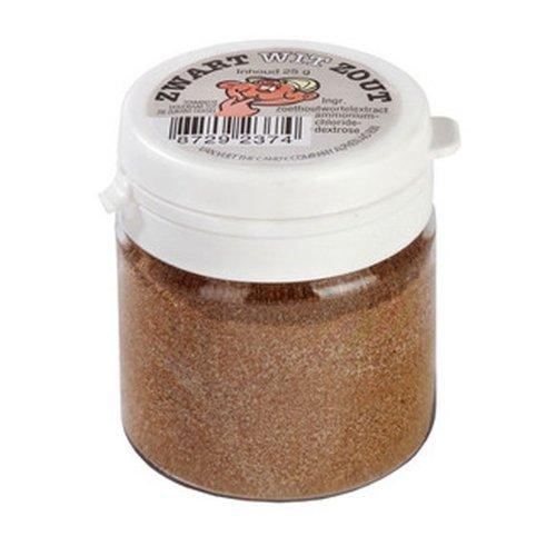 Kindlys Kindlys Salty Black & White Powder 1 Oz Jar