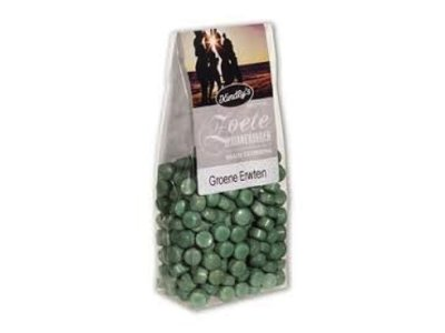 Kindlys Kindlys Green Pea Licorice 7 oz