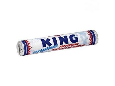 King King Peppermint Single Rolls