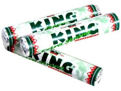 King King Peppermint Extra Strong