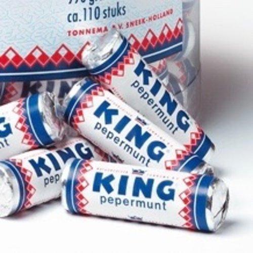 King King Peppermint Single Mini Roll