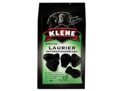 Klene Klene Hard Salty Licorice Laurier