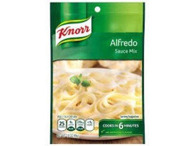 Knorr Knorr Alfredo Sauce Mix