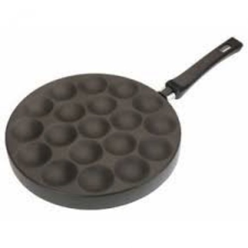 Koopmans Koopmans Patisse Mini Pancake Pan Poffertjes