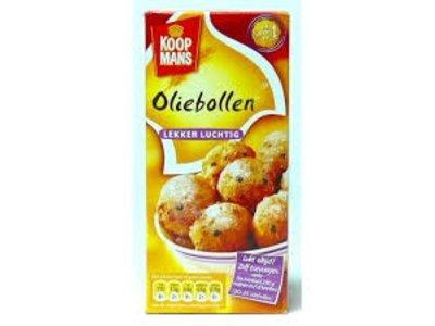 Koopmans Koopmans Oliebollen Mix
