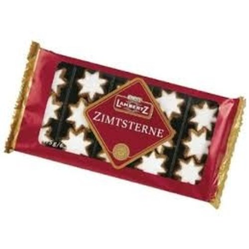 Lambertz Lambertz Zimsterne Cinnamon Stars 6 oz
