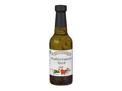 Lesley Elizabeth Lesley Mediterranean Herb oil 10 oz