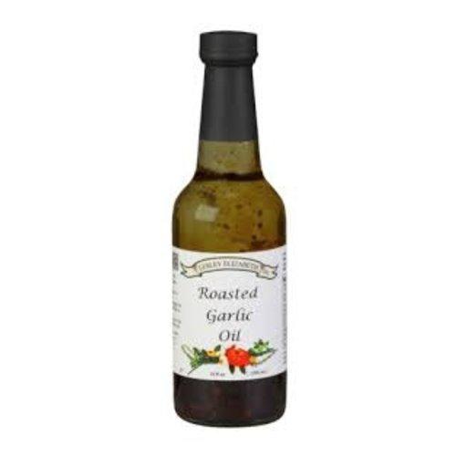 Lesley Elizabeth Lesley Roasted Garlic oil 10 oz