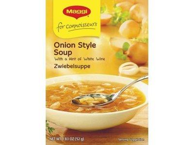 Maggi Maggi Onion Soup Mix