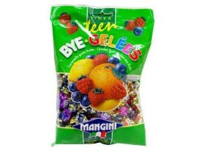 Mangini Bye Gelees Assorted Fruit Gels