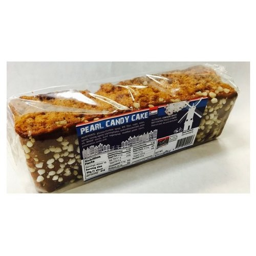 Nanning Nanning Candy Cake 16 oz Dated 10/10 Now $1.49