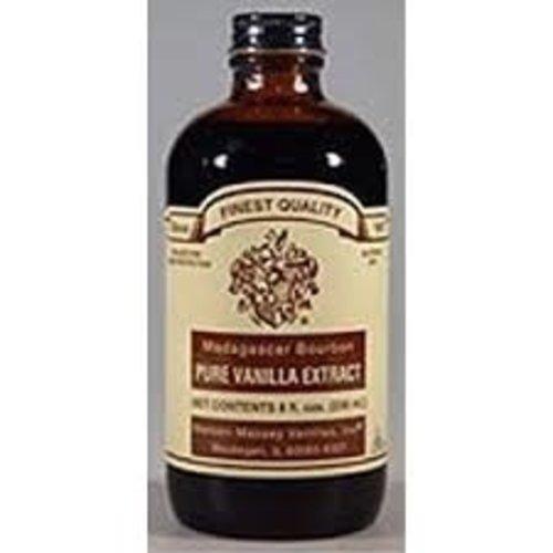 Nielsen Massey Nielsen Massey Pure Vanilla Extract 4 Oz