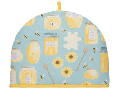 Honeybee Tea Cosy