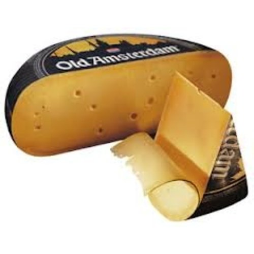 Old Amsterdam Old Amsterdam 18 month Aged Gouda Cheese