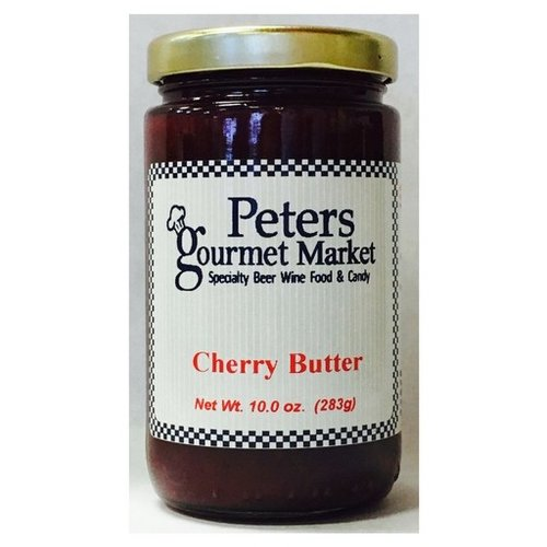 Peters Cherry Butter