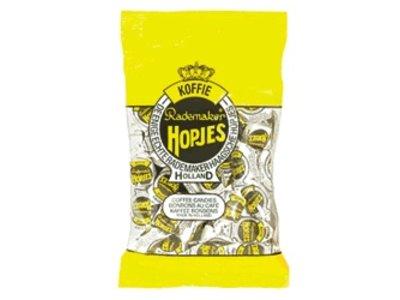 Rademakers Rademaker Coffee Hopjes Bag