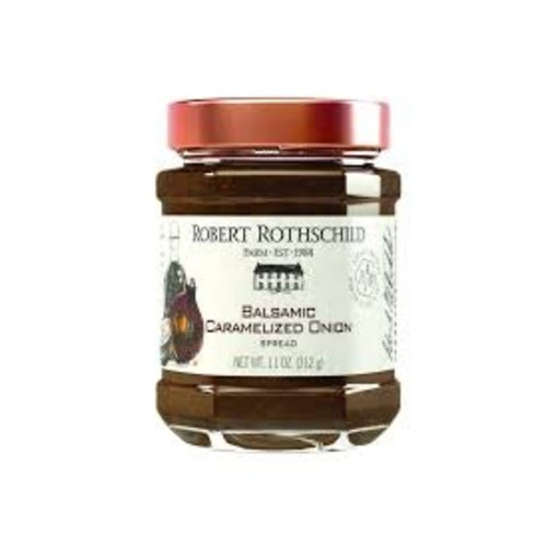 Rothschild Rothschild Caramelized Onion Balsamic Spread 11 oz