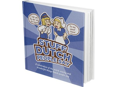 SDPL Stuff Dutch People Say