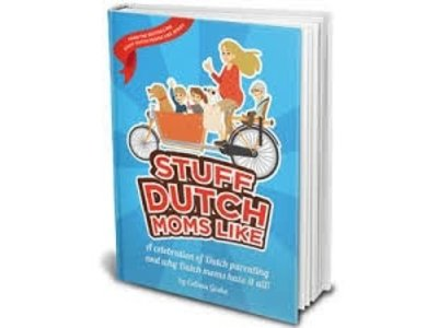SDPL Stuff Dutch Moms Like Book