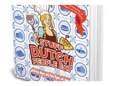 SDPL Stuff Dutch People Eat