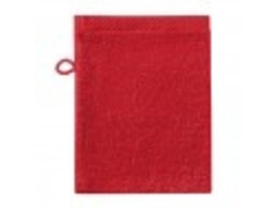 Seahorse Seahorse Pure washcloths Red