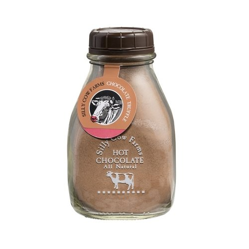 Silly Cow Silly Cow Hot Chocolate Mix Jar