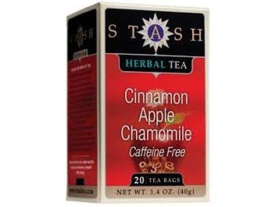 Stash Stash Apple Cinnamon Chamomile Tea Box