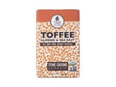 Taza Chocolate Amaze Toffee